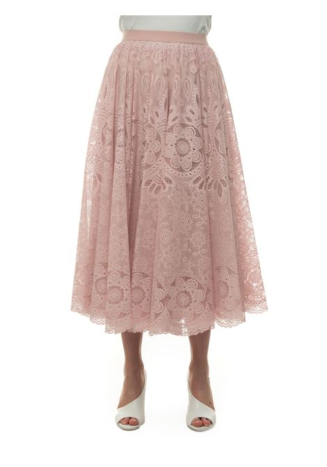 Circle skirt Red Valentino | 15 | VR3RAD40-50FKQ7