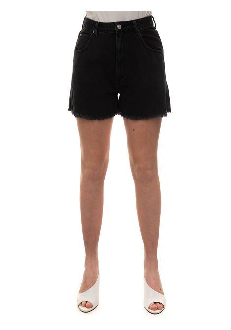 Denim shorts Roy Rogers | 30 | P21RND107N0461684DENIMBLACK