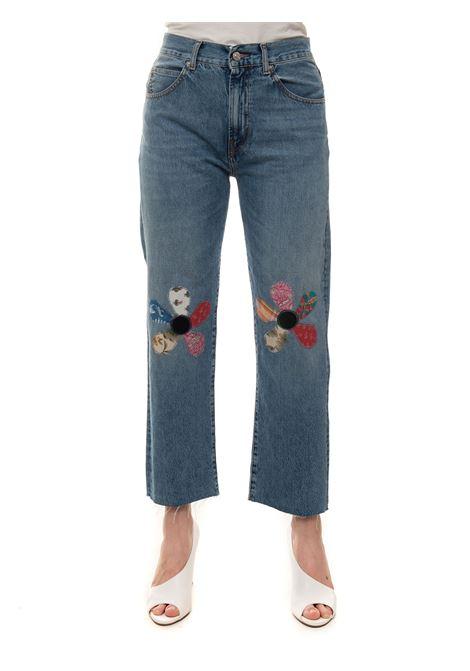 High waist jeans Roy Rogers | 24 | P21RND210D4021752DENIM