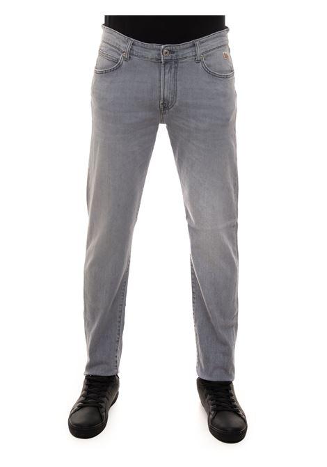 Jeans 5 tasche Roy Rogers | 24 | P21RRU075N0431569GRIGIOCHIARO