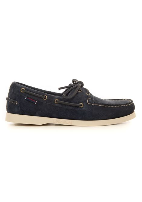 Leather loafer with laces Sebago | 12 | 7111PTW908
