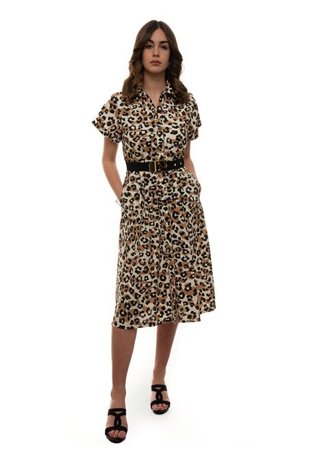 Chemisier dress Seventy | 130000002 | AB150-30-210364033