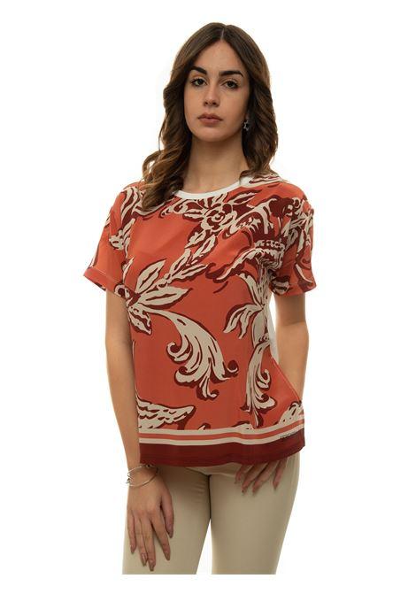 T-shirt Seventy | 8 | MJ1600-820269333