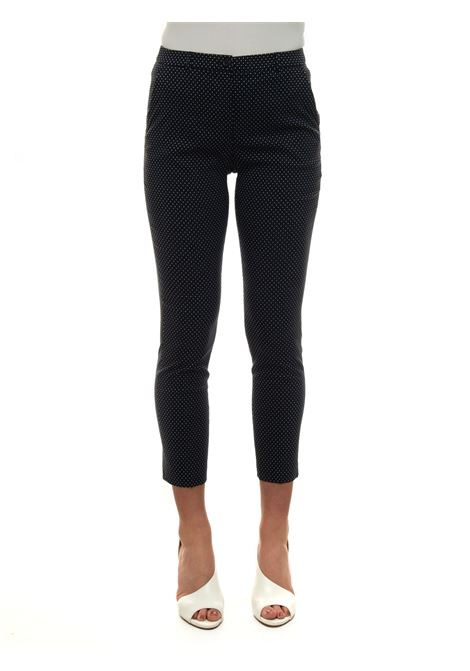 Drainpipe trousers reaching the ankles Seventy | 9 | PT0557-470126755