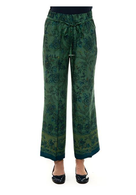Pantalone morbido Seventy | 9 | PT0986-450192817