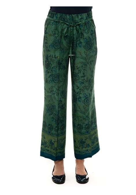 Soft trousers Seventy | 9 | PT0986-450192817