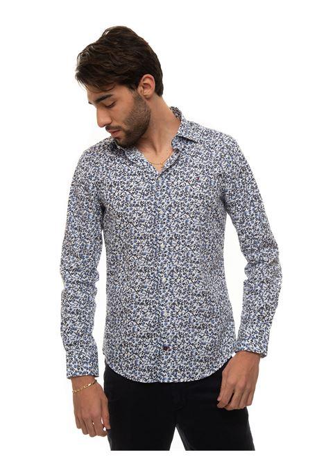 Camicia casual Tommy Hilfiger | 6 | MW0MW164650YH