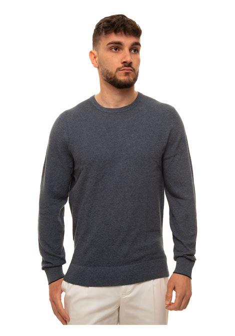 Round-neck pullover Tommy Hilfiger | 7 | MW0MW17356DW5