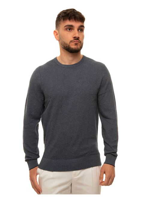 Pullover girocollo Tommy Hilfiger | 7 | MW0MW17356DW5