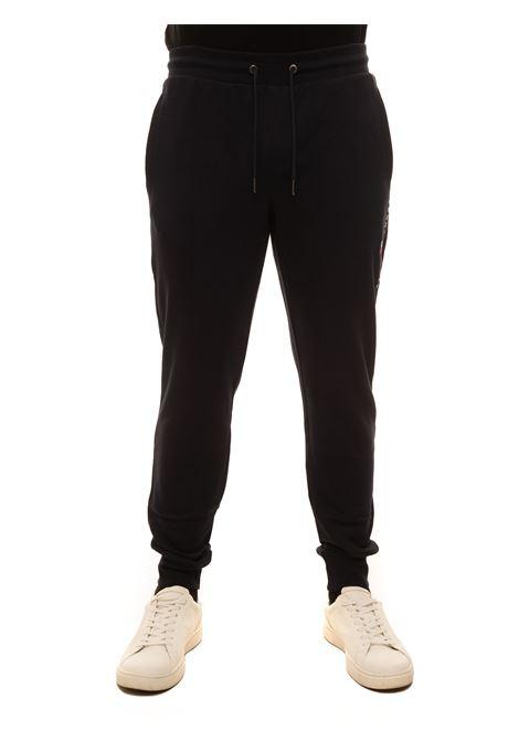 Pantalone tuta Tommy Hilfiger | 9 | MW0MW17384DW5