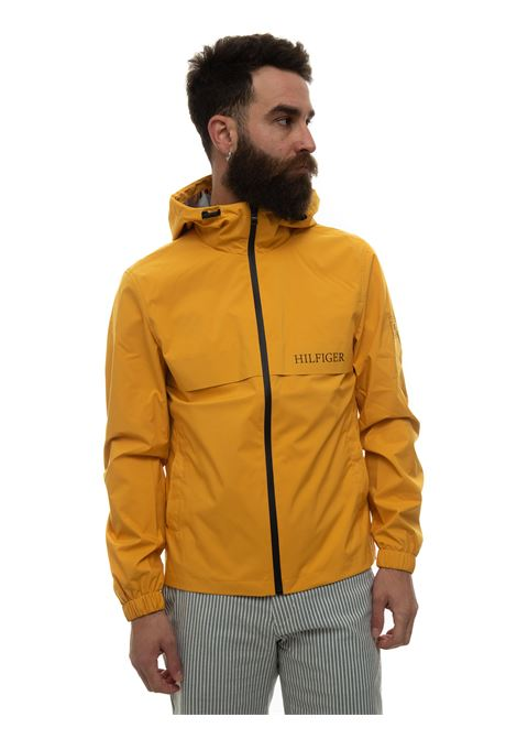Nylon harrington jacket Tommy Hilfiger | -276790253 | MW0MW17426ZP7