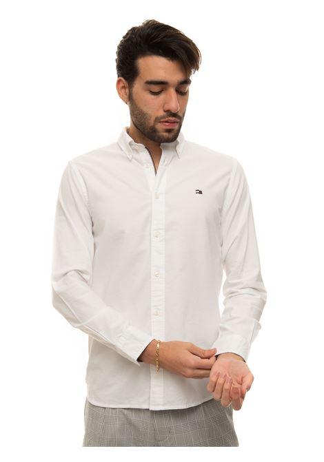 Casual shirt Tommy Hilfiger | 6 | MW0MW17629YBR