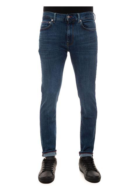 5 pocket denim Jeans Tommy Hilfiger | 24 | MW0MW184001C4