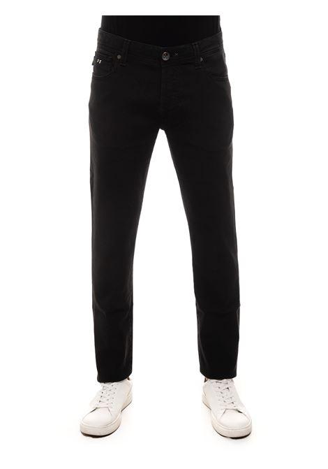 Pantalone 5 tasche LEONARDO Tramarossa | 9 | LEONARDO-B0420999