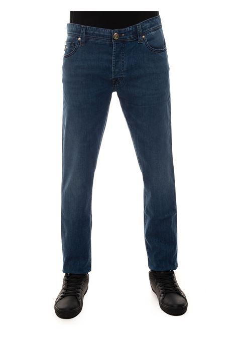 Jeans 5 tasche LEONARDO Tramarossa | 24 | LEONARDO-D49321E37