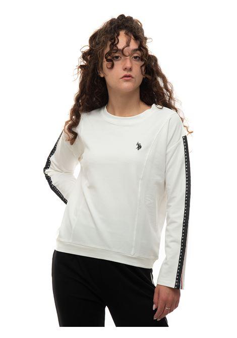 Over-size sweatshirt US Polo Assn | 20000055 | 59899-51478101
