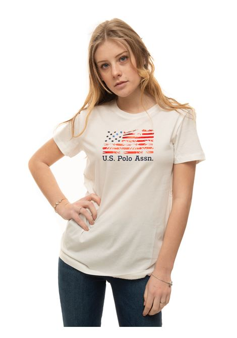 T-shirt US Polo Assn | 8 | 59908-51520501
