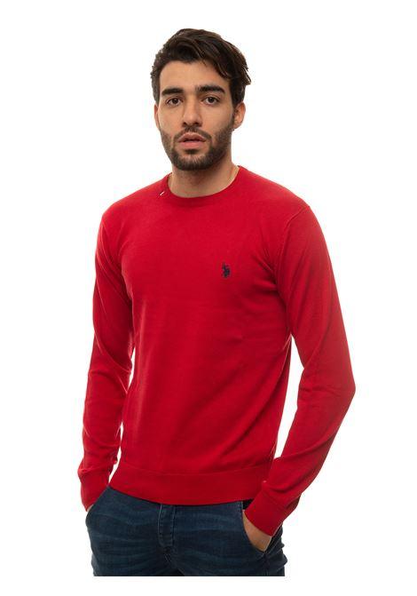 Round-necked pullover US Polo Assn | 7 | 59909-51727155