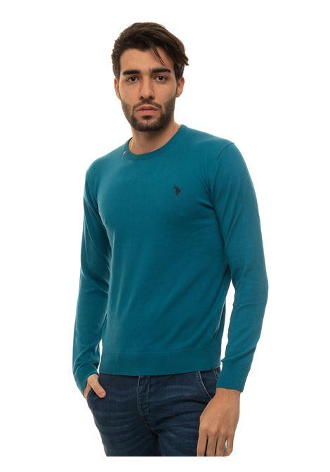 Round-necked pullover US Polo Assn | 7 | 59909-51727273