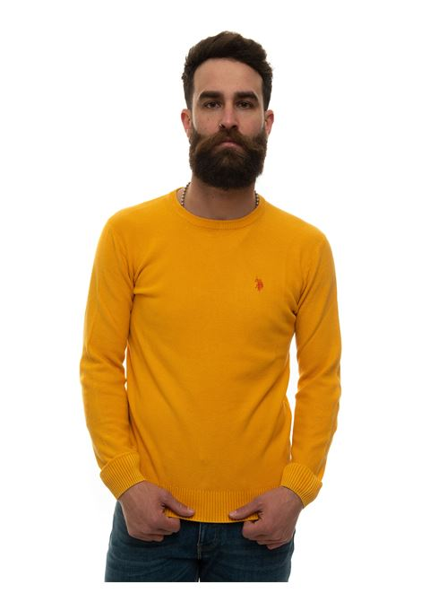 Round-neck pullover US Polo Assn | 7 | 59923-52678412