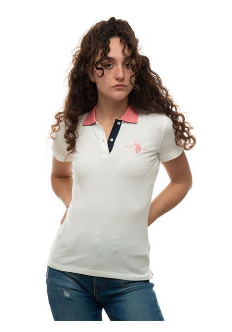 Short sleeve polo shirt US Polo Assn | 2 | 59936-48439101