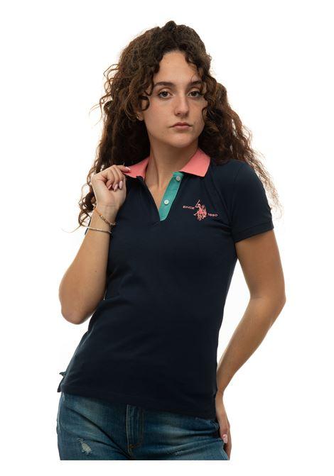 Short sleeve polo shirt US Polo Assn | 2 | 59936-48439179