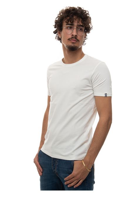 Round-necked T-shirt US Polo Assn | 8 | 59976-52029101