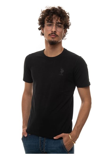 Round-necked T-shirt US Polo Assn | 8 | 59976-52029199