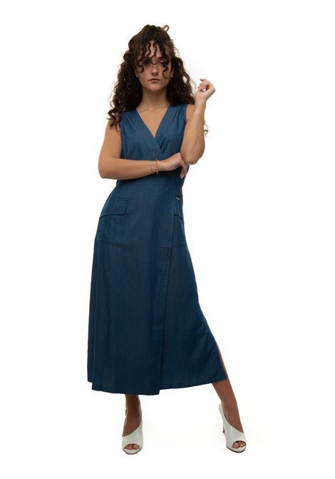 Wrapped Dress US Polo Assn | 130000002 | 60033-53067138