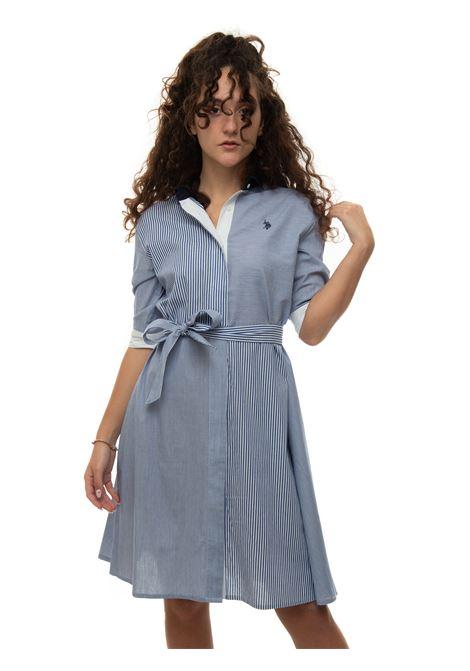 Flared dress US Polo Assn | 130000002 | 60042-53020770