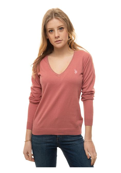 V-neck pullover US Polo Assn | 7 | 60076-52226225