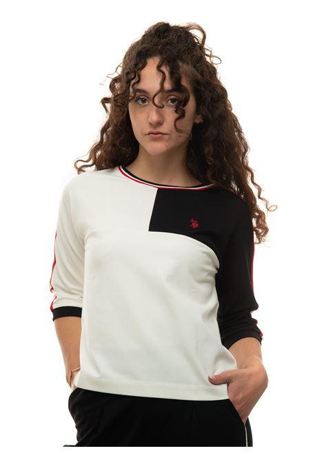 Over-size sweatshirt US Polo Assn | 20000055 | 60087-52717509