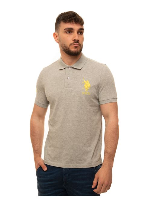 Short sleeve polo shirt US Polo Assn | 2 | 60144-41029188