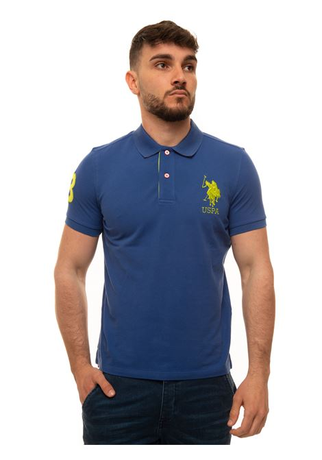 Short sleeve polo shirt US Polo Assn | 2 | 60144-41029373