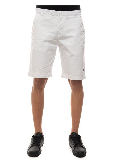 Cotton bermuda US Polo Assn | 5 | 60315-49492401