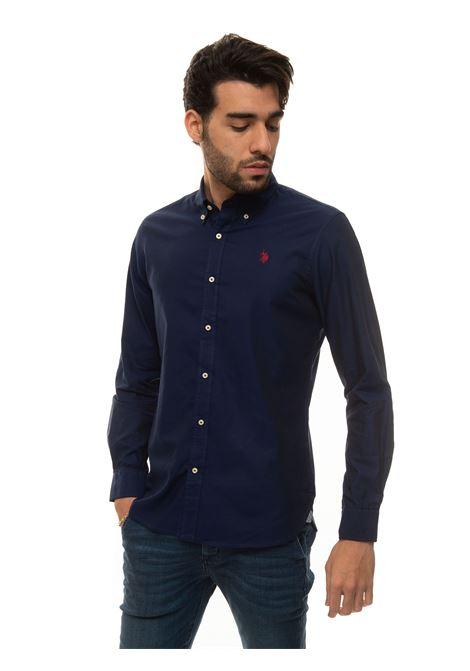 Casual shirt US Polo Assn | 6 | 60394-51004179