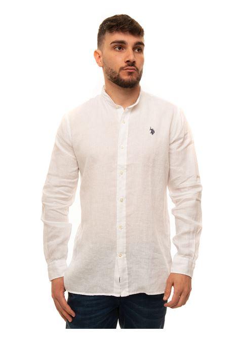 Camicia casual US Polo Assn | 6 | 60418-50816100