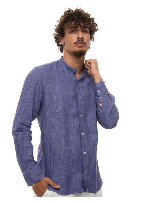 Camicia casual Vincenzo De Lauziers | 6 | CO86-DR30405