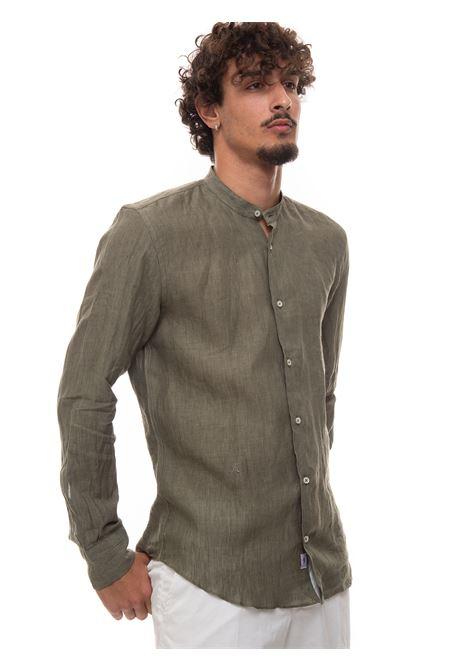 Camicia casual Vincenzo De Lauziers | 6 | CO86-VI80075
