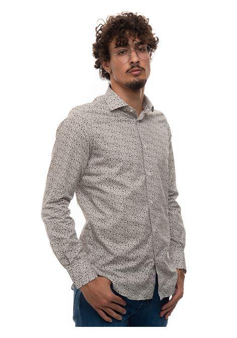 Camicia casual Vincenzo De Lauziers | 6 | FR47-AC5001