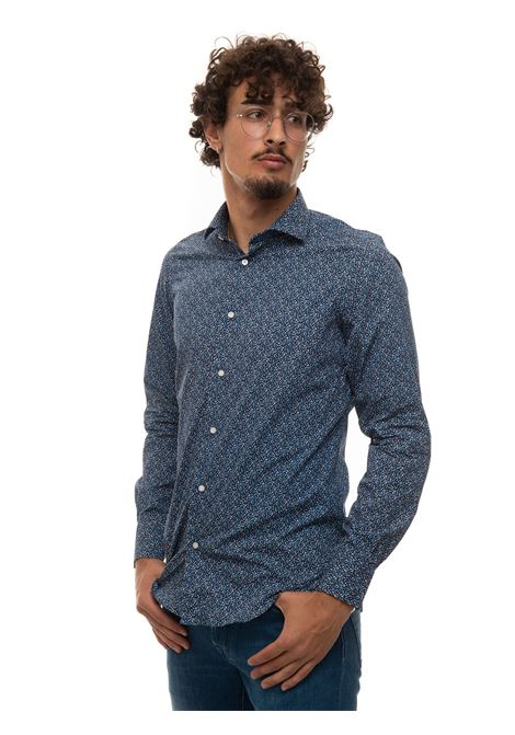 Camicia casual Vincenzo De Lauziers | 6 | FR47-AC5003