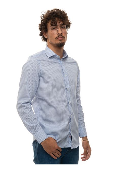 Camicia casual Vincenzo De Lauziers | 6 | FR47-AC5016