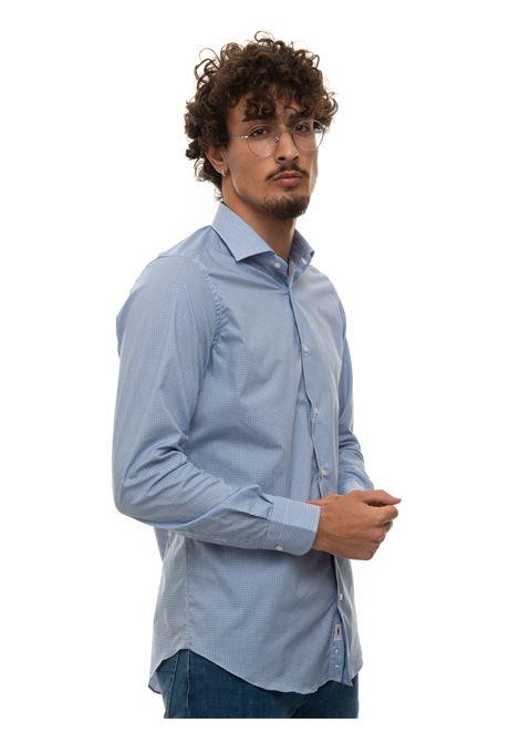 Camicia casual Vincenzo De Lauziers | 6 | FR47-RO52012
