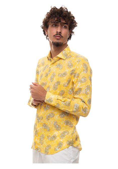 Camicia casual Vincenzo De Lauziers | 6 | FR47-TC51202