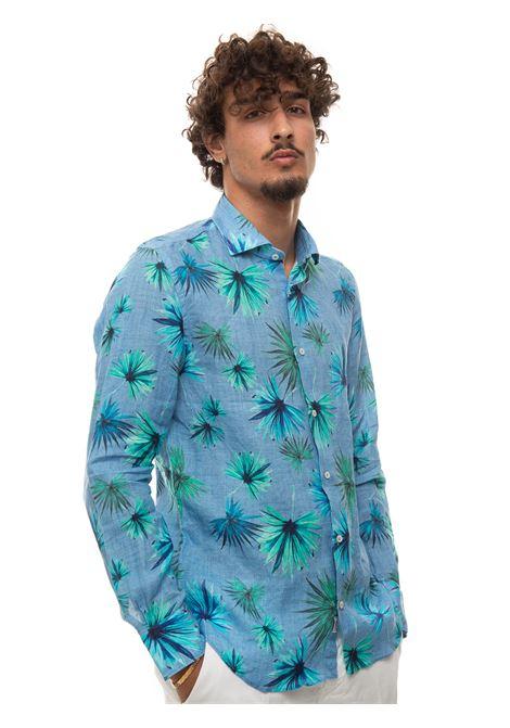 Camicia casual Vincenzo De Lauziers | 6 | FR47-TX5154