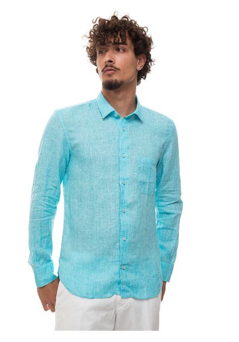 Camicia casual Vincenzo De Lauziers | 6 | G25-DR30401