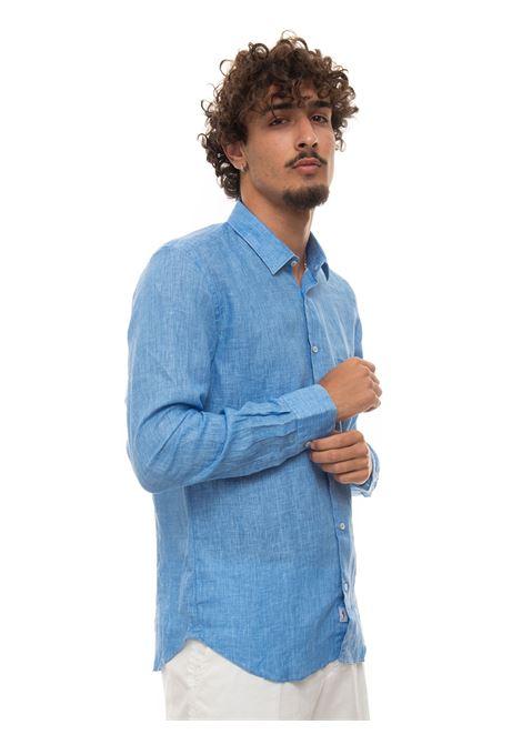 Camicia casual Vincenzo De Lauziers | 6 | G25-DR30404