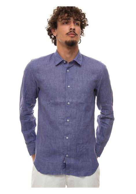 Camicia casual Vincenzo De Lauziers | 6 | G25-DR30405