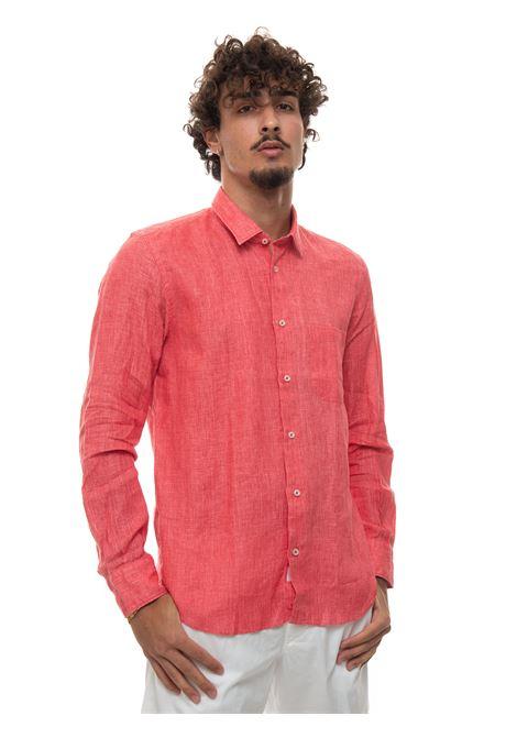 Camicia casual Vincenzo De Lauziers | 6 | G25-DR30413