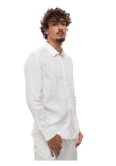 Camicia casual Vincenzo De Lauziers | 6 | G25-VI86801